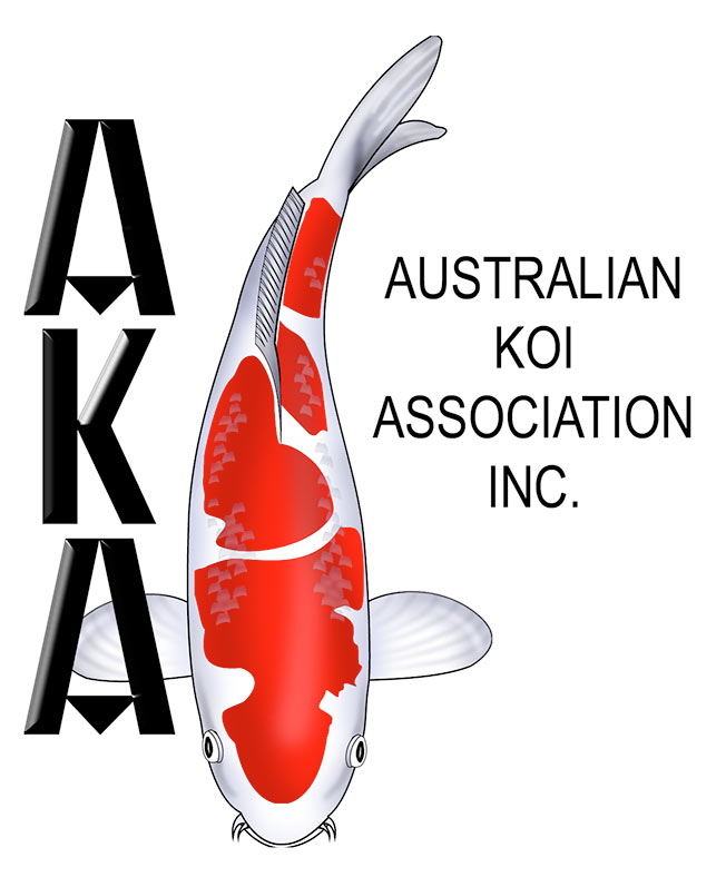 Australian Koi Association logo